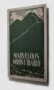1Marvelous Mount Diablo Wallv2