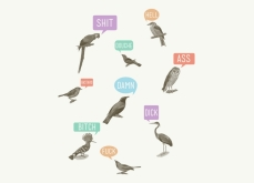 http://www.threadless.com/product/5293/Fowl_Language/