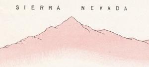 Sierra Detail